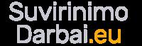 Metalo darbai Logo